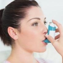 This Vitamin May Help Curb Asthma Attacks