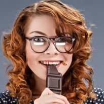 How to Eat: Chocolate