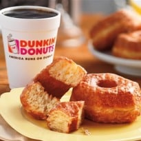 It's Not a Cronut: Dunkin' Plans to Roll Out Croissant-Donut