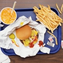 Your Brain Tricks You Into Eating Fatty Food