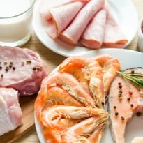 Eating Poultry & Fish May Lower Risk of Liver Cancer