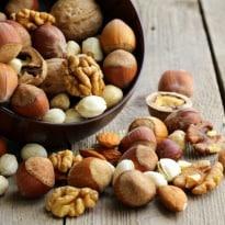Nuts and The Festive Season