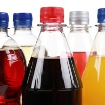 Sugary Drinks May Age You Faster