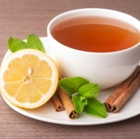 Tea and Citrus Fruits May Protect You from Ovarian Cancer