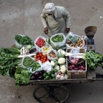 World Food Day: 10 Myths About Hunger