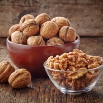 These Nuts May Keep Alzheimer's at Bay