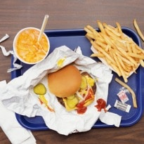 Fast Food Targeting Black Kids in US: Study