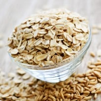 5 Good Reasons to Eat More Oats