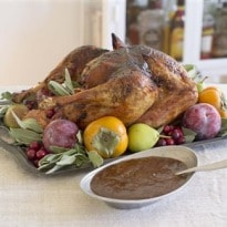 Top Tips for Hosting an Amazing Thanksgiving Dinner