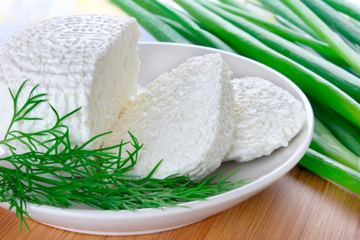 Cottage Cheese Hindi Name: Paneer