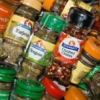 What Should You do With All Your Old Spices?