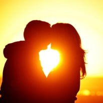 Ten Second Kiss Can Transfer 80 Million Bacteria