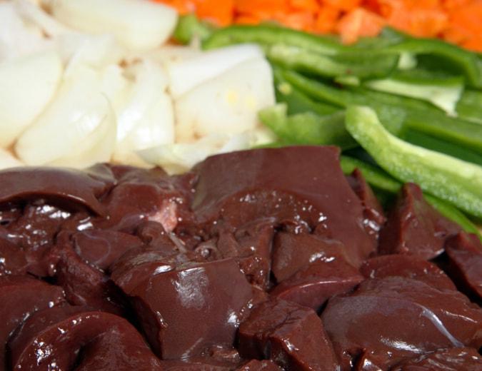 Mutton Liver in English, Kaleji in Hindi, Mutton Liver Recipes