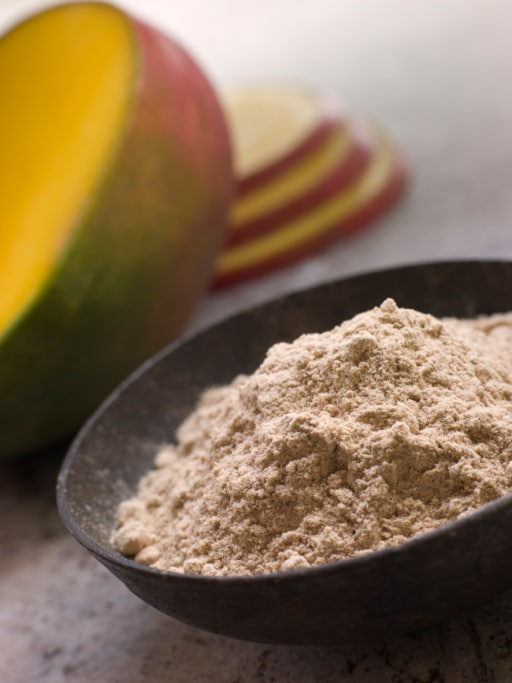 Raw Mango Powder