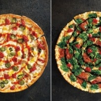 Pizza Hut Cooks Up a New Menu and Modernised Branding to Revive Sales