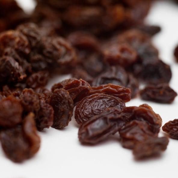Raisins