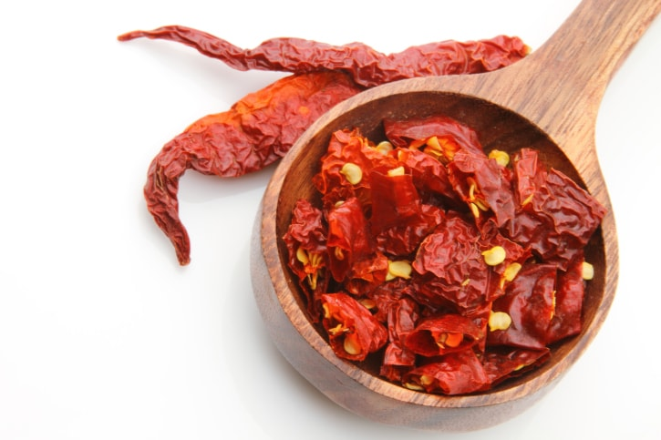 Is Your Red Chilli Powder Pure? 4 Simple Tests to Find Out