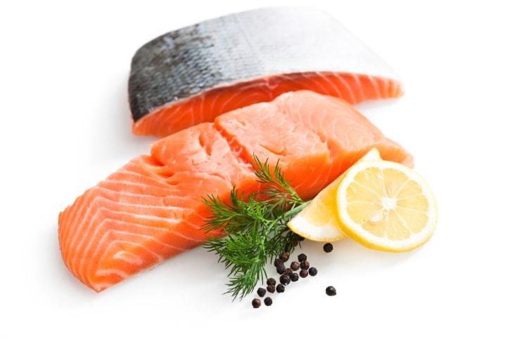 salmon in english salmon recipes