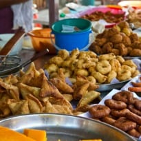 Over 60 Children, Others Fall Sick After Consuming Street Food