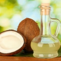 The Miraculous Health Benefits of Coconut Oil