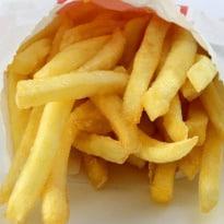McDonald's Runs Out of Fries!