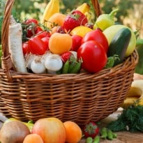 Fruits and Vegetables: To Cook or Not to Cook?