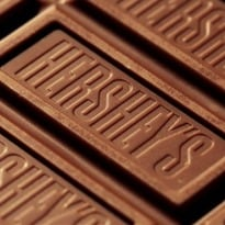 After Gatorade, It's Hershey's Turn to Give Up Corn Sugar!