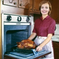 The Christmas Turkey: Is it Ever Worth the Bother?