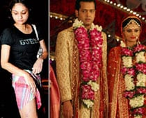 Will take action if Rahul Mahajan's wife complains: Minister