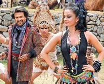 Venus acquires Hindi audio rights of Endhiran