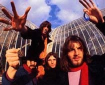Pink Floyd backs Iranian protest song