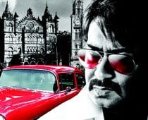 'Once Upon...' has 'Don'-like background score: Milan Luthria