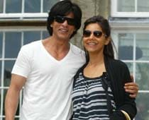 SRK-Gauri to do an ad together