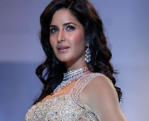 I would like to wear something green for my wedding: Katrina