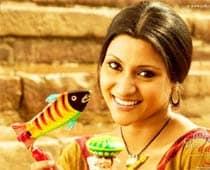 Konkana wants to wear grandma's ornaments for her marriage