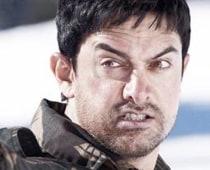 Aamir Khan in Dhoom 3?