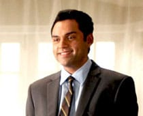Change of wardrobe for Abhay Deol in Aisha
