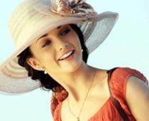 British actress Amy Jackson makes it big in Kollywood