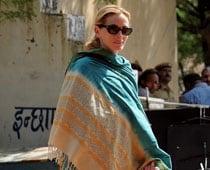 Julia Roberts: I'm a Hindu