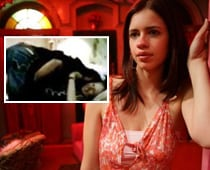 Kalki's sex video from That Girl in Yellow Boots leaked