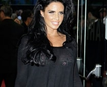 Katie Price to strip for Playboy at 50
