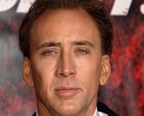Nicolas Cage returns to Trespass