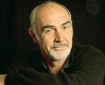 I am done with acting, says Sean Connery