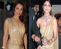 Shilpa Shetty, Malaika best item girls: Salman