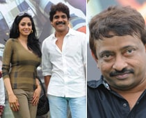 RGV to direct Telugu film after over a decade