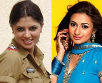 Get rid of social evils for independent India: TV stars