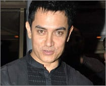 Aamir prepares for Toronto film fest