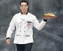 Akshay Kumar to host, judge culinary show