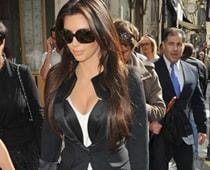 Is Kim Kardashian pregnant?