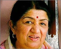 Lata Mangeshkar turns 81